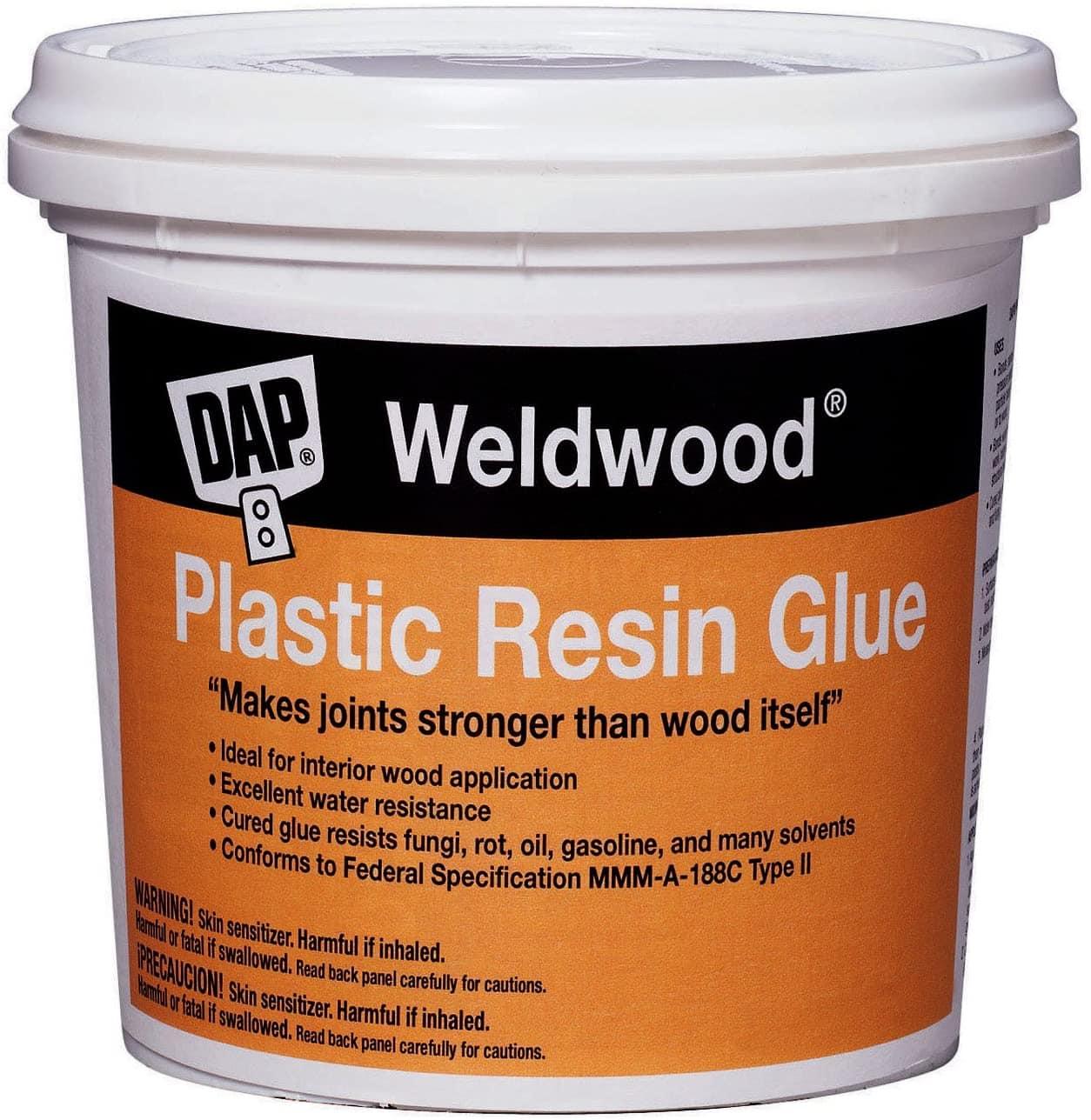DAP 00204 Glue