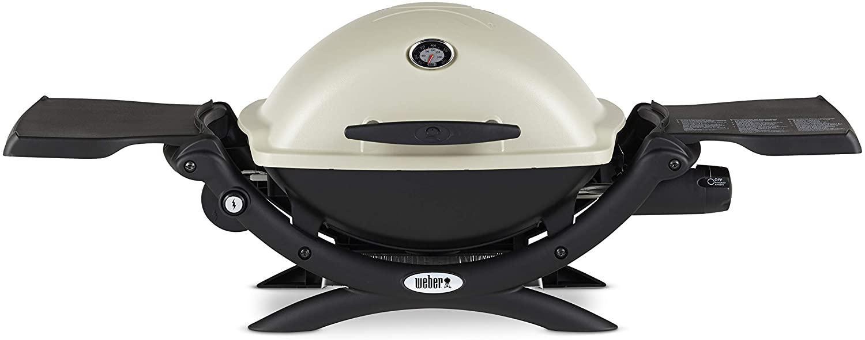 Weber 51060001 Q1200 Grill