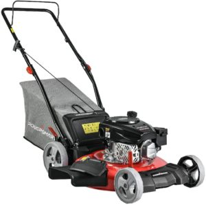 PowerSmart DB2321PR Gas Powered Push Lawnmower