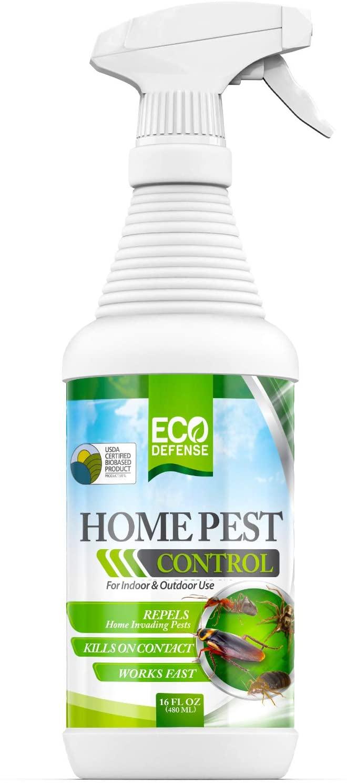 Eco Defense Home Pest Control Spray