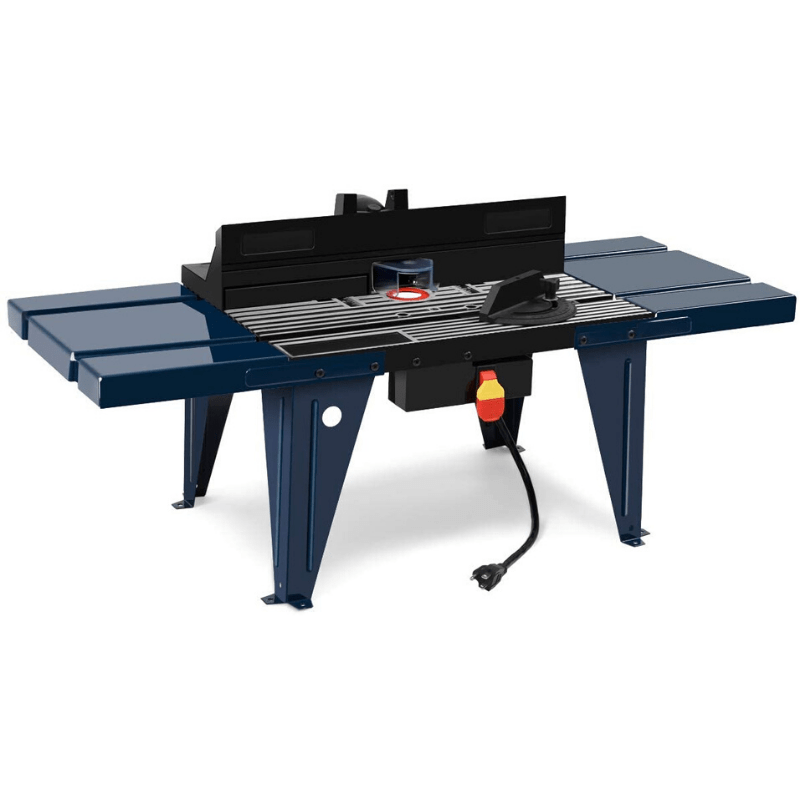 Goplus Electric Router Table