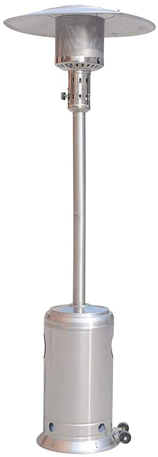 Legacy Heating CAPH-7-SS Patio Heater