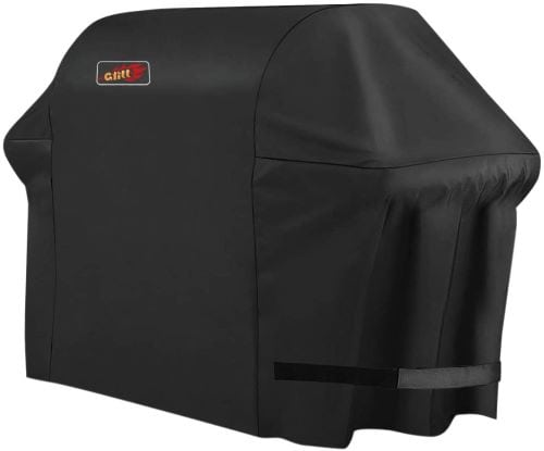 VicTsing Grill Cover