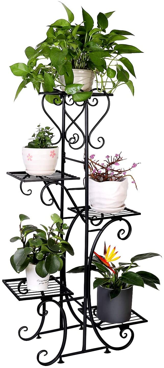 Unho Plant Stand