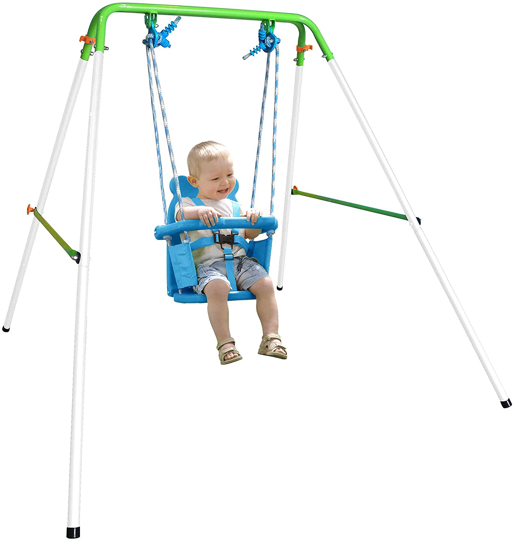Sportspower My First Toddler Swing Set