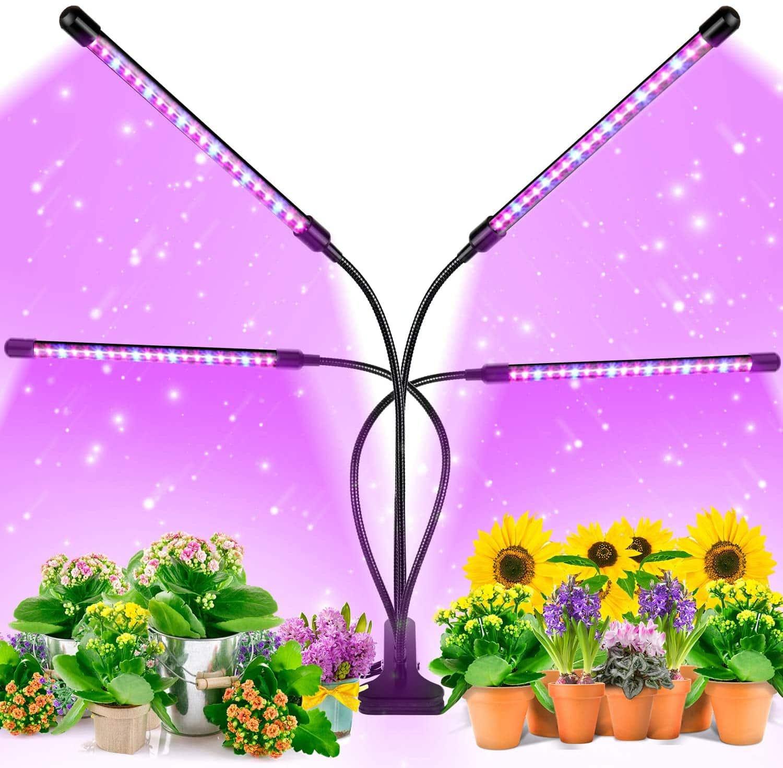 EZORKAS Grow Light