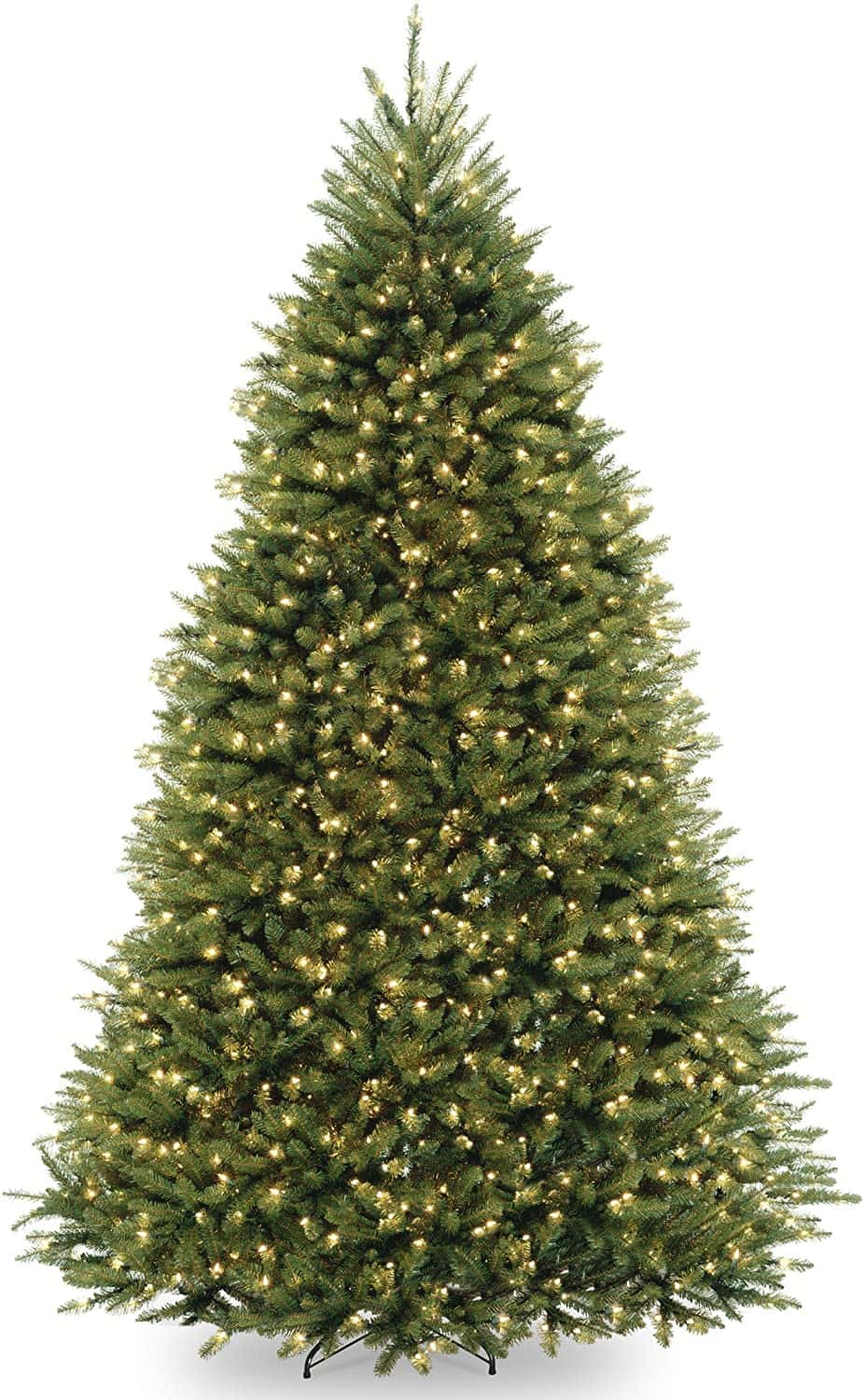 National Tree 10 Foot Dunhill Fir Tree