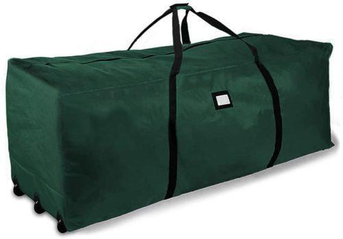 ProPik Holiday Rolling Tree Storage Bag