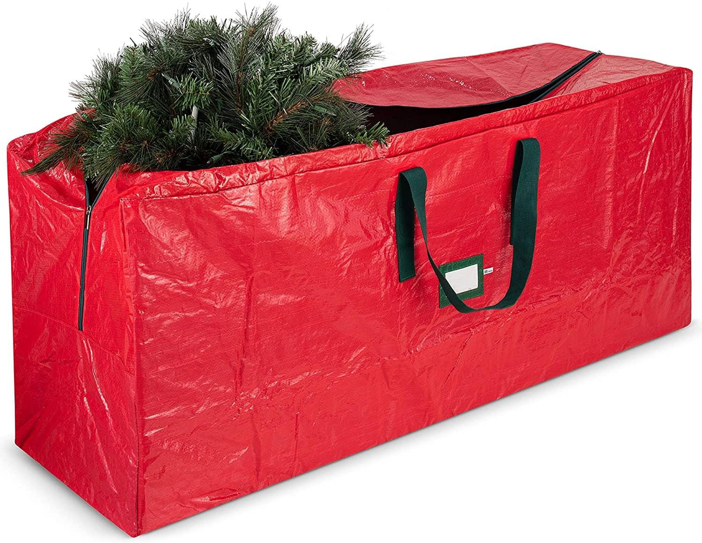 Zober 7.5 Foot Christmas Tree Storage Bag