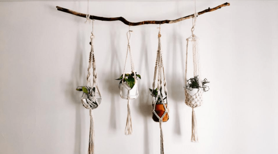 the best macrame plant hangers you can buy in 2020