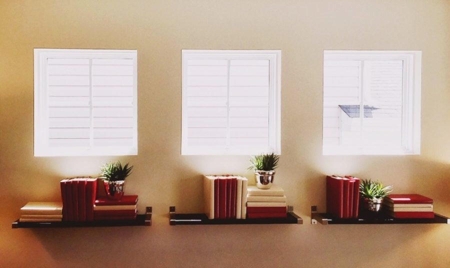 floating window shelf for plants diy instruction