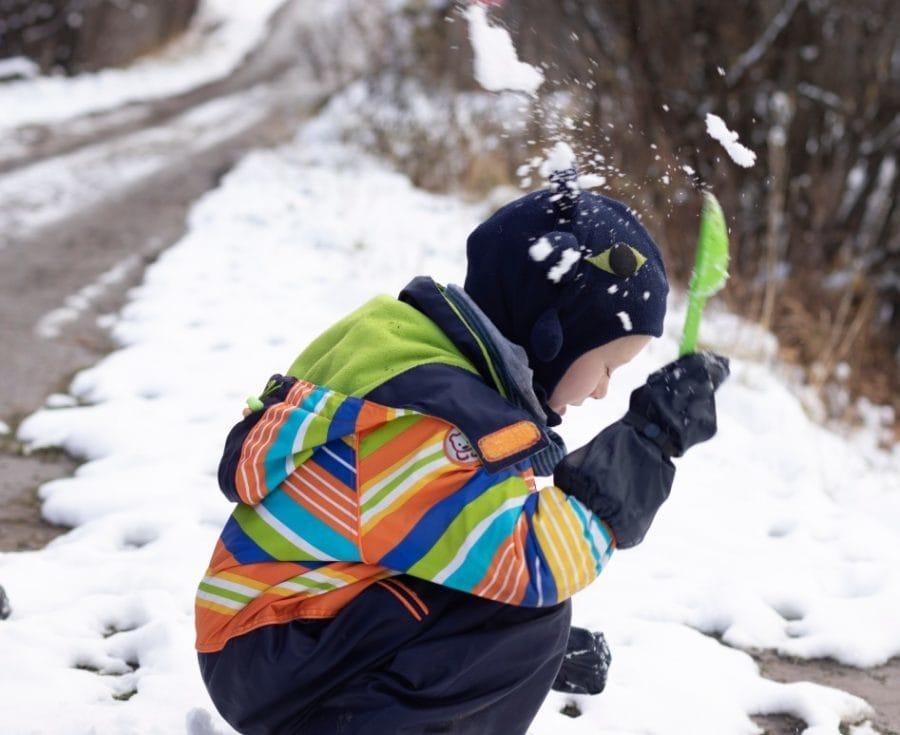 snow games snowvenger hunt boy dogs in snow for hidden items