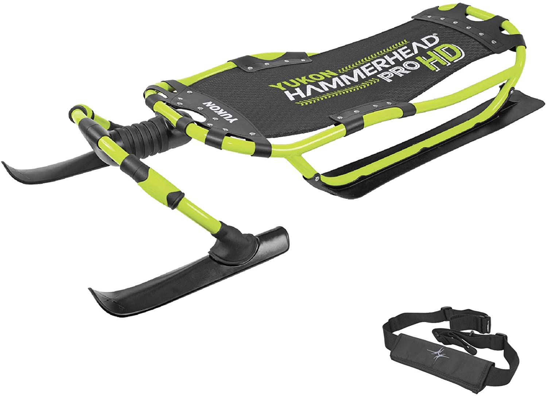 Yukon Hammerhead Pro HD