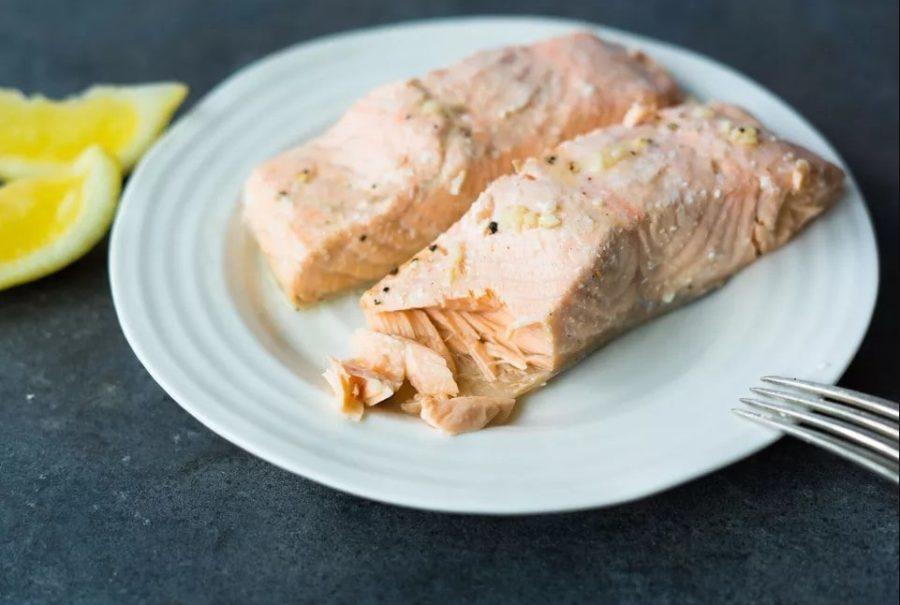 kosher salmon fillet recipe the spruce eats