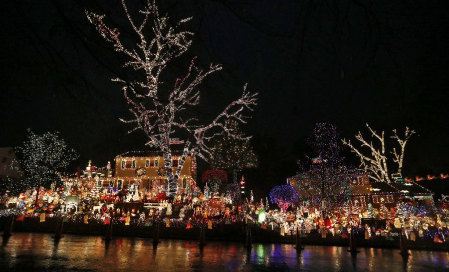 richmond tacky lights tours