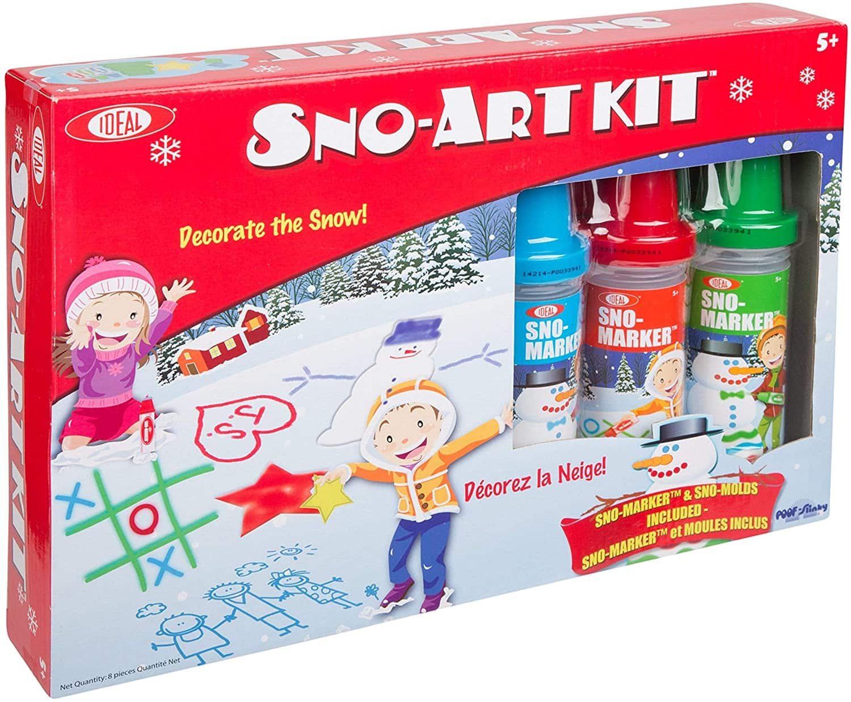 Sno Art Kit