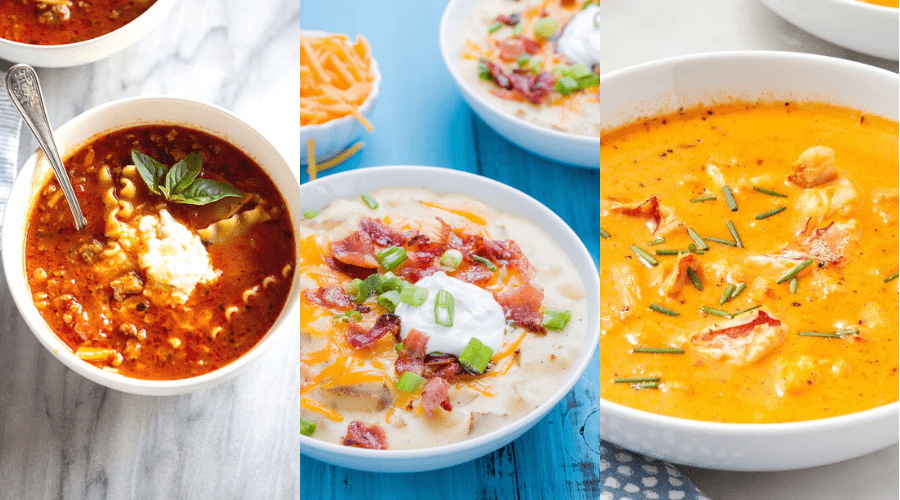 hearty soups for winter recipes