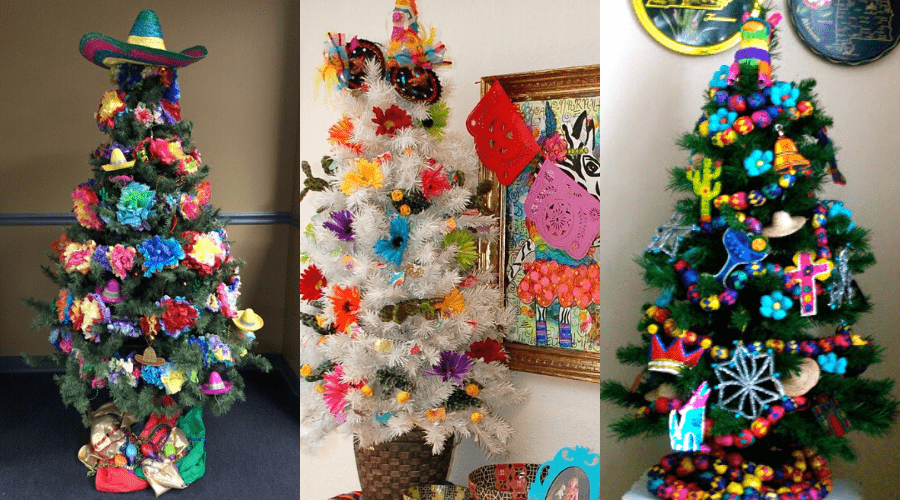 cinco de mayo tree decorating ideas