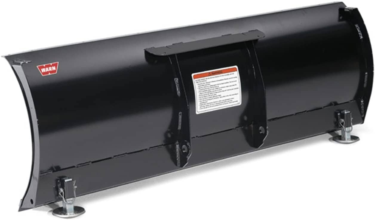 Moto Alliance DENALI ATV 50-inch Universal Snowplow Kit