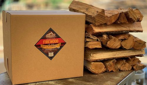 The Best Places to Get Firewood — Cheap & Free