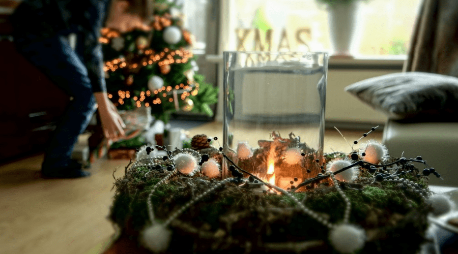 best xmas decoration ideas wide featured