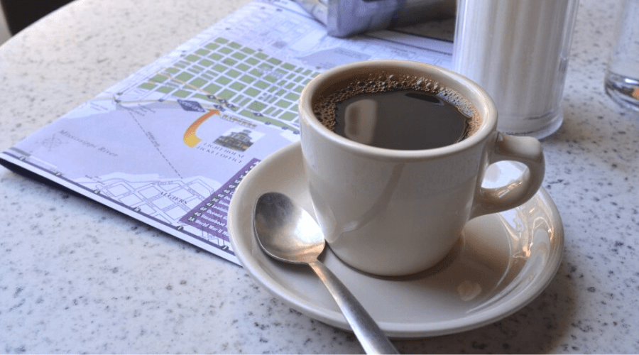 chicory recipes new orleans coffee