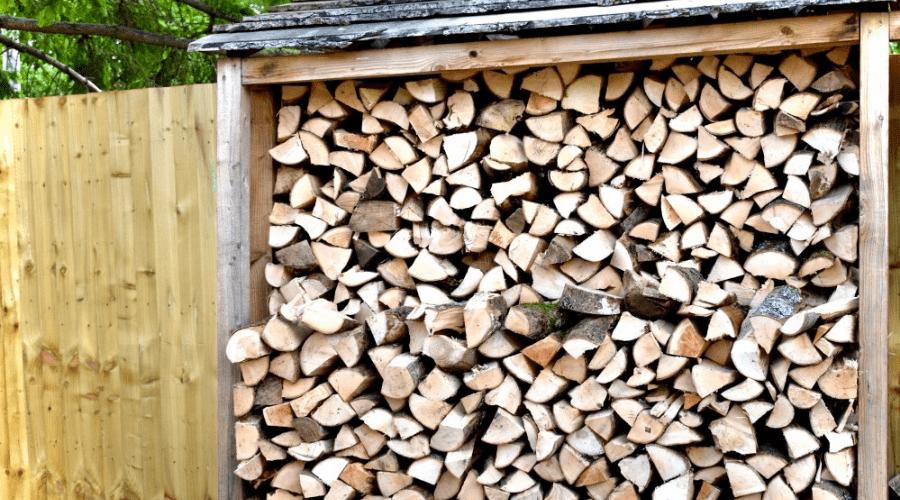 firewood storage ideas wide featured