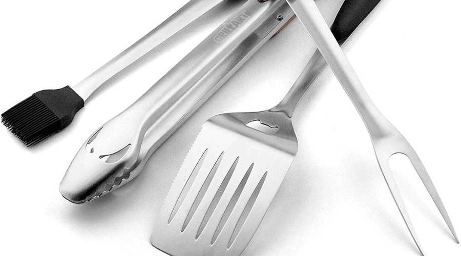 grill gifts xmas grill set generic tools beauty shot