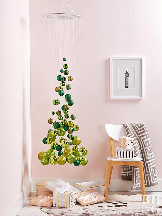 hanging ornament diy tutorial