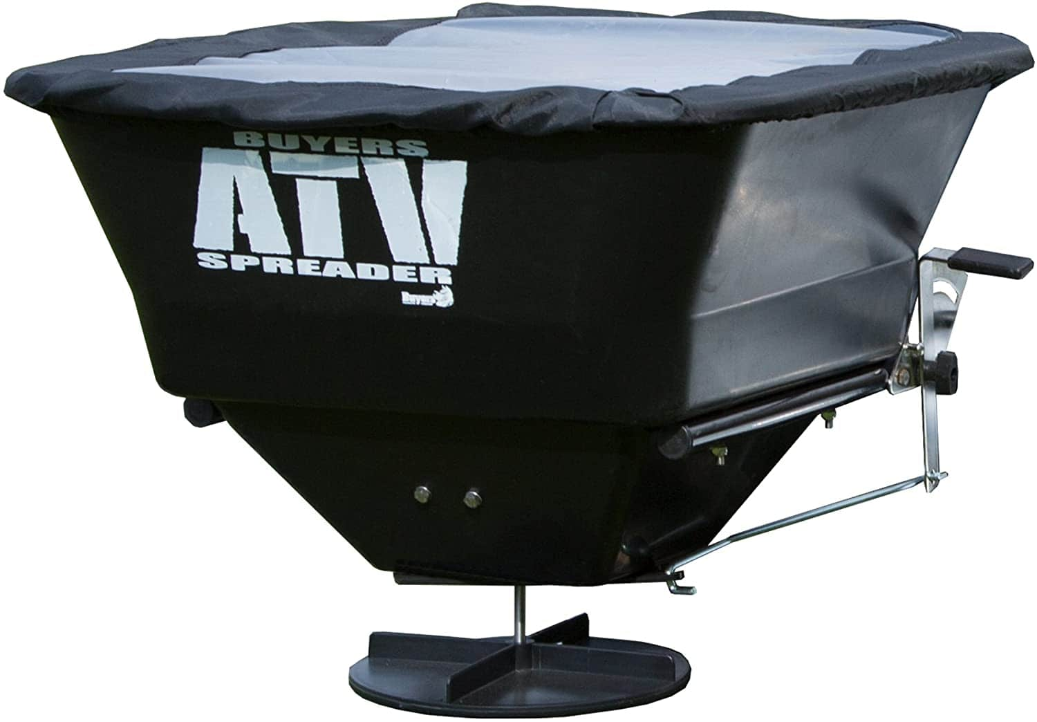 Buyers Products ATVS100 ATV All-Purpose Broadcast Spreader