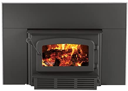 Drolet Escape 1800i Fireplace Wood Insert