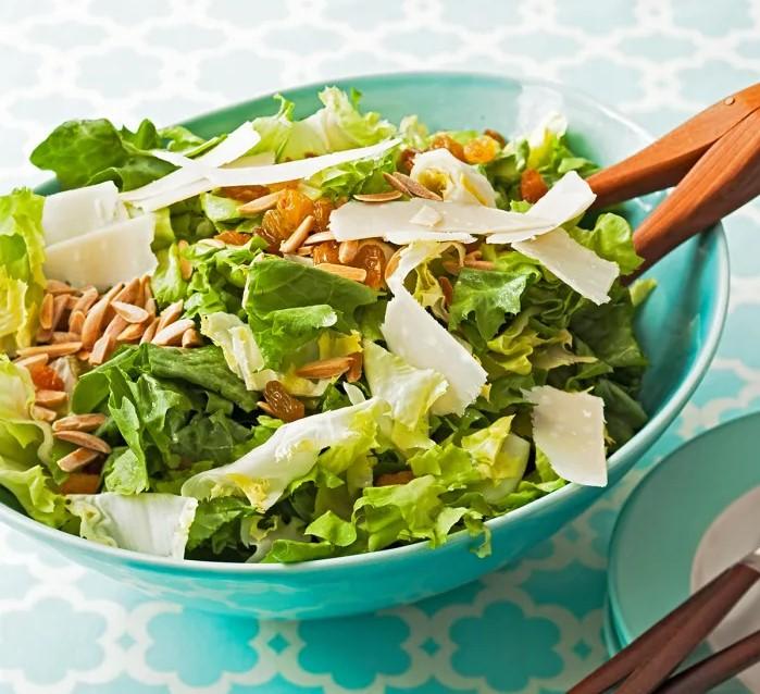 Escarole Salad rachael ray every day