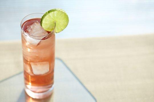 pomelo cocktail smirnoff