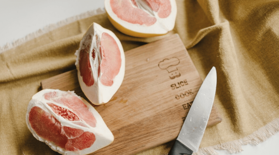 pomelo recipes featured wide