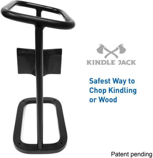 EasyGoProducts KindleJack Axe Wedge
