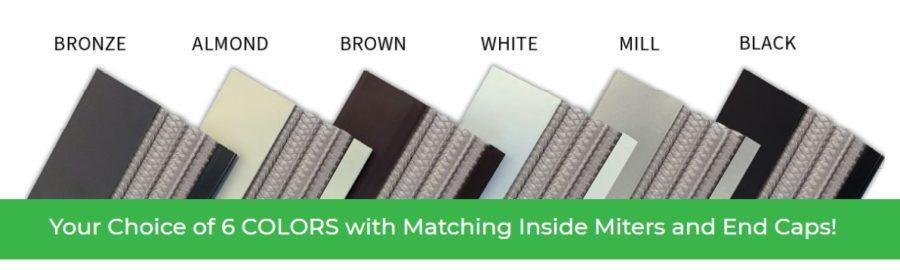 leaf solution pro color options