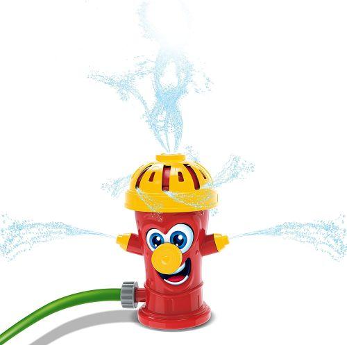 JOYIN Fire Hydrant Water Sprinkler for Kids