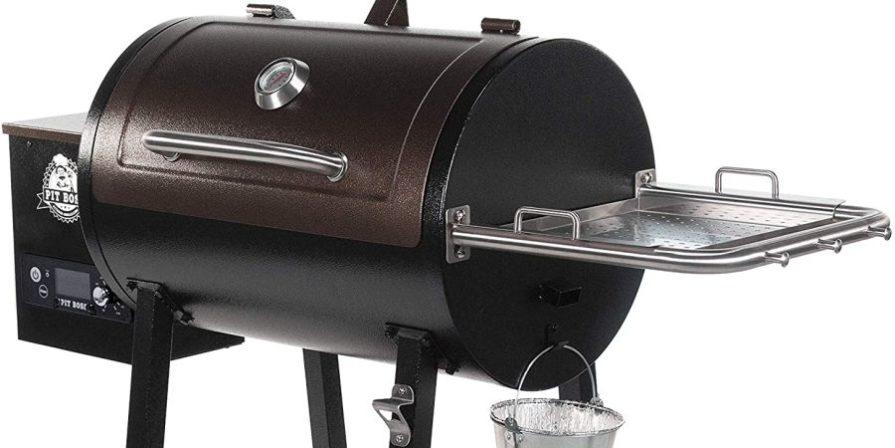 Pit Boss Pellet Smoker BBQ Grill