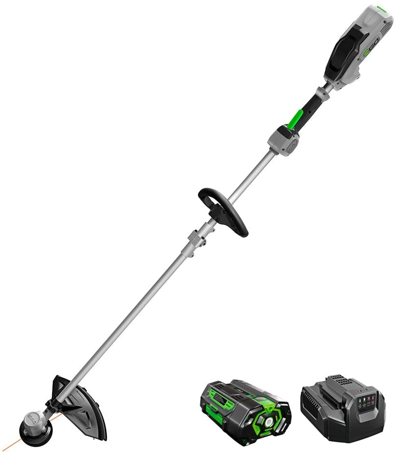 EGO Power+ ST1504SF 15-Inch Foldable Shaft String Trimmer
