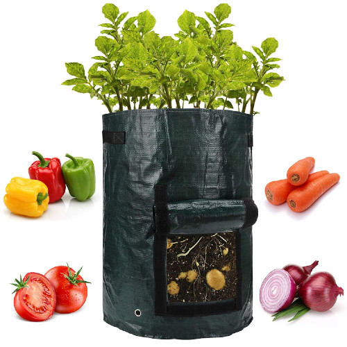 ANPHSIN Garden Grow Bags