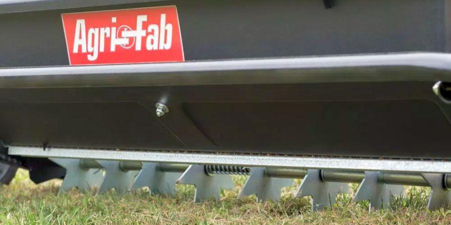 Agri-Fab Drop Spreader