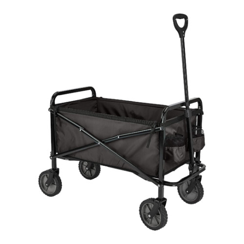Amazon Basics Collapsible Garden Utility Wagon