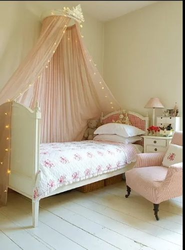 Canopy Fairy Lights