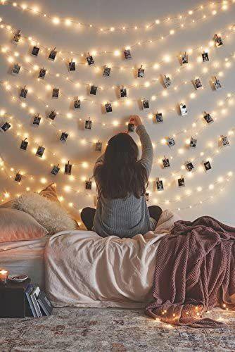 Fairy String Photo Lights