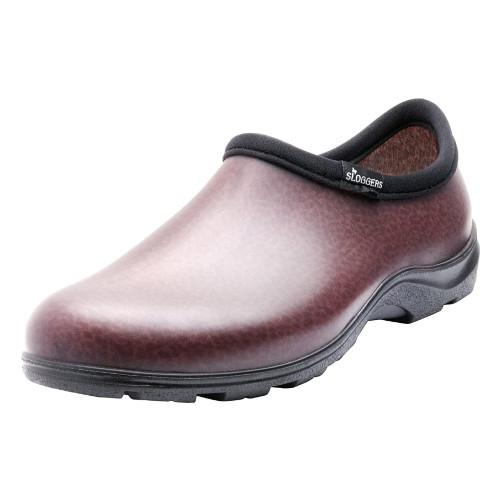 Sloggers Men's Comfort Gardening Shoes