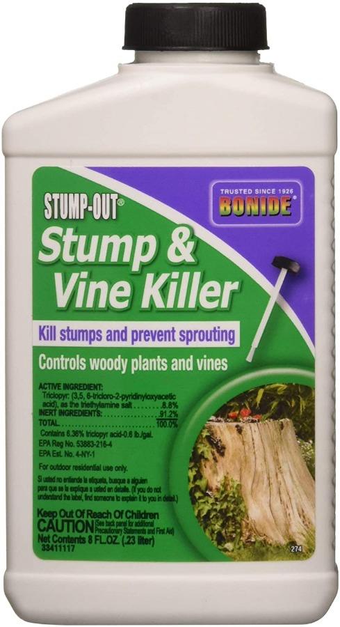 Bonide Stump and Vine Killer