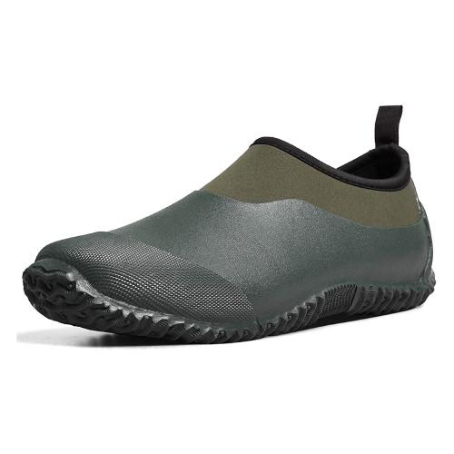 TENGTA Unisex Waterproof Garden Boot