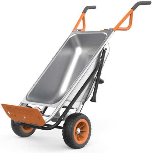 Pure Garden Cart and Scooter