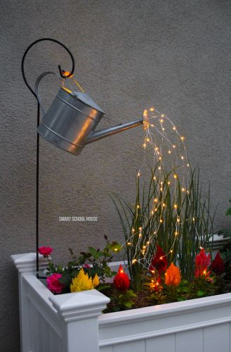 Watering Can Fairy Lights