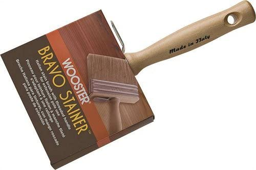 Wooster Stain Brush